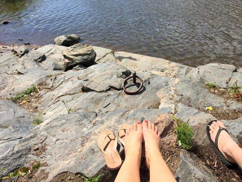 Täydellinen kesäpäivä