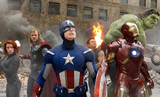 Avengers Assemble, The Cast of Avengers Assemble