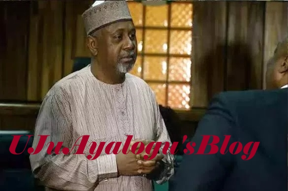 Court Denies Dasuki Time to Refresh His Memory on N400m Transaction with Metuh