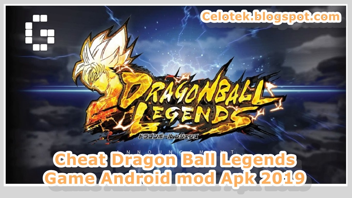 Cheat Dragon Ball Legends