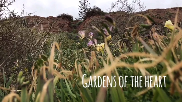 Prophet of bloom: gardens of the heart