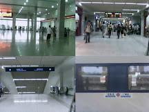 再渡黃河 Day3 鄭州 – 石家莊  坐火車遊中國6
