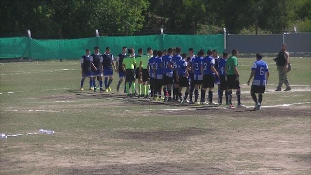 Los cambios del fútbol de Punilla para el 2018.