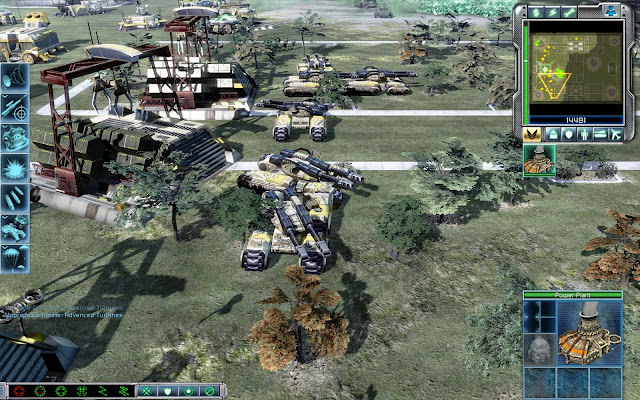 Command and Conquer 3 Tiberium Wars Free Download Screenshot 3