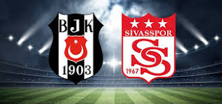 Beşiktaş - Sivasspor Canli Maç İzle 11 Kasim 2018