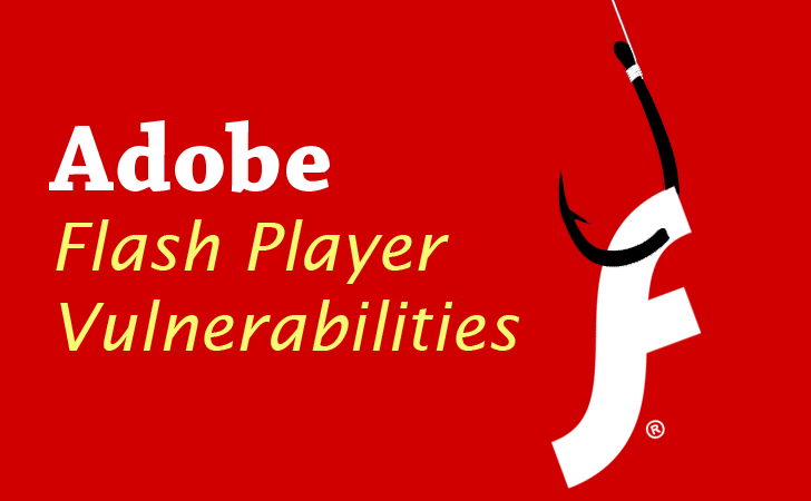 Adobe patches 2nd Flash Player Zero-day Vulnerability