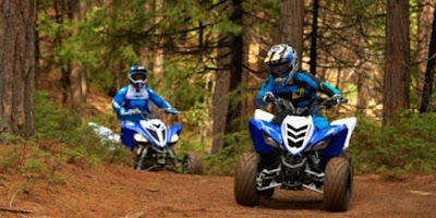 Safety Tips For ATV Trips