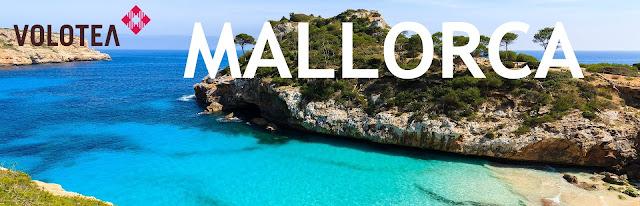 Ruta Vigo - Mallorca, con Volotea