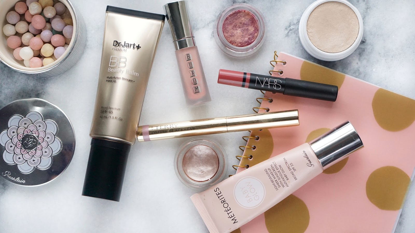 9 Ways to Speed Up Your Makeup Routine