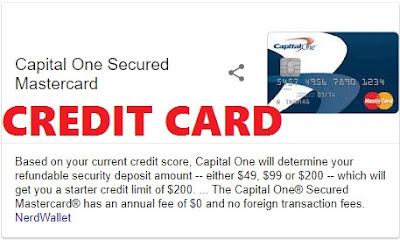 Capital One Secured Credit Card Review & Limits: Your Best MasterCard Credit Option