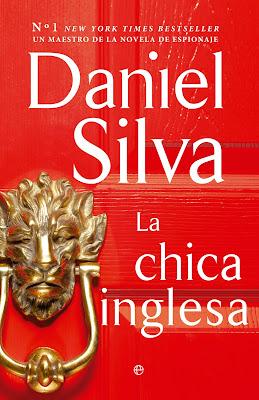 La chica inglesa - Daniel Silva (2015)