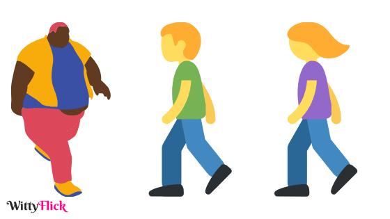 पैदल चलने से क्या क्या फायदे होते हैं