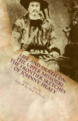 Book on John Healy