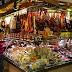 La Boqueria -The Bazaar / Market-