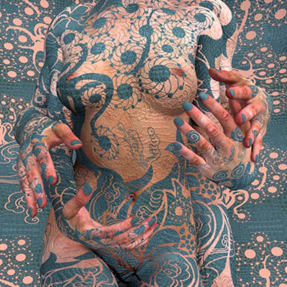 Bodies Painting Female Body Painting Wallpaper