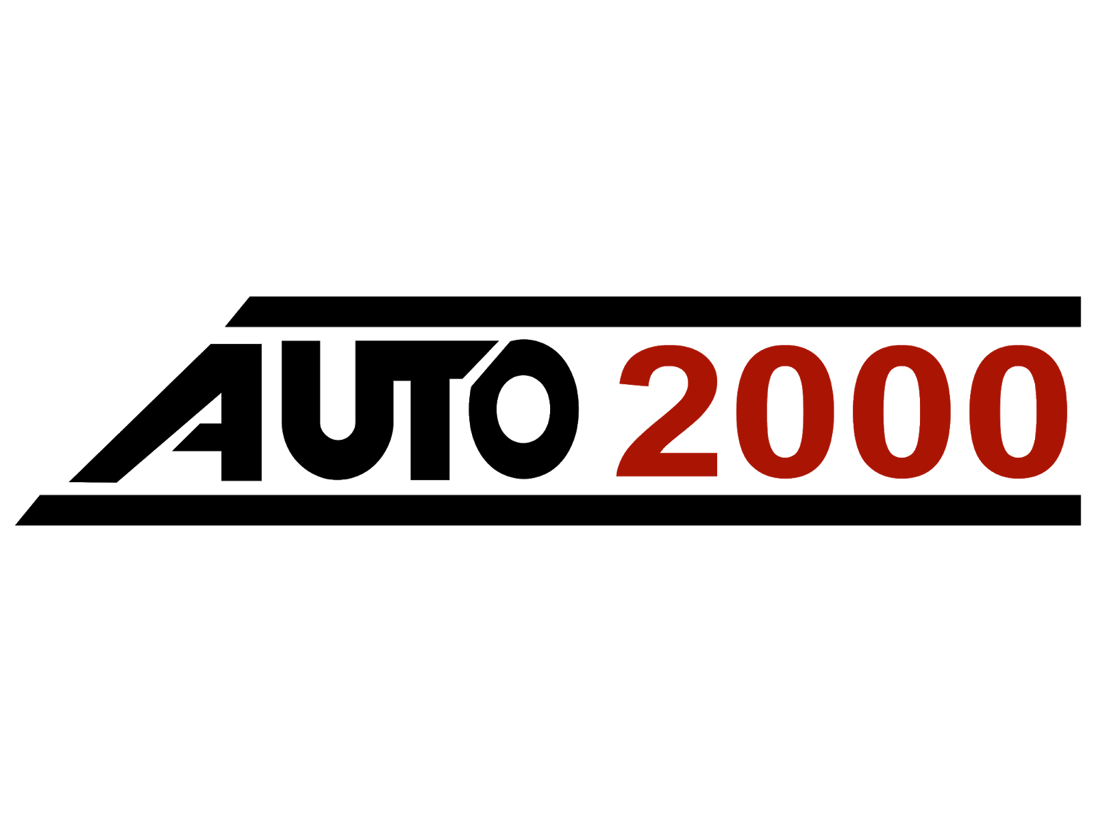 Logo Auto 2000 Vector Cdr Png Hd Gudril Logo Tempat Nya