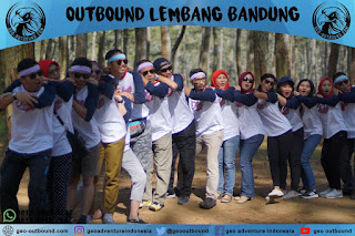 Outbound Murah Lembang