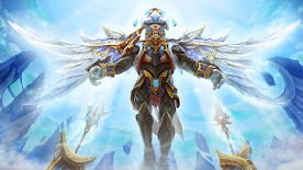 Skywrath Mage DOTA 2 Wallpaper, Fondo, Loading Screen