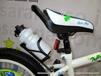 Sepeda Anak Avand Dino Boy 16 Inci - By United Bike