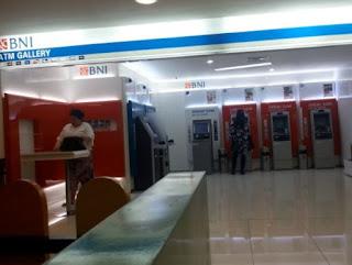 Lokasi ATM BNI Setor Tunai (CDM) di BANDUNG - JABAR