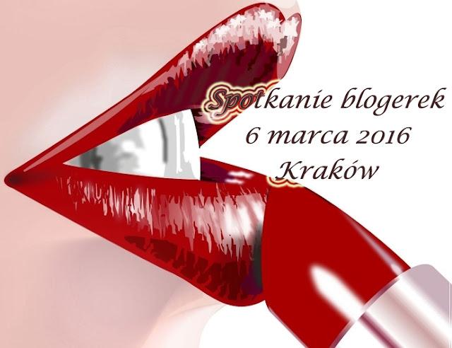 Spotkanie blogerek 6 marca Kraków - relacja