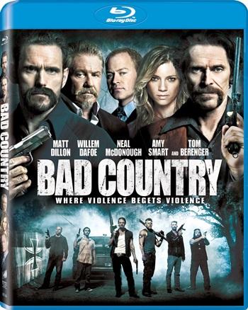 Bad Country 1080p HD Latino Dual