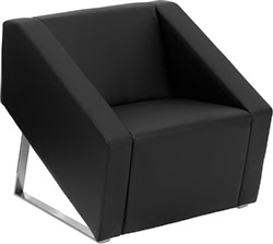 Smart Series Cube Chair