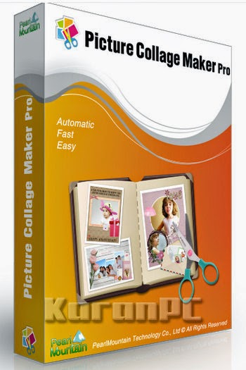 Picture Collage Maker Pro 4.1.3 + Key