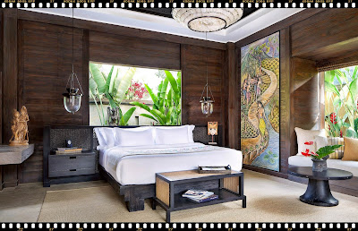 Impresii Resort MANDAPA UBUD in BALI  INDONEZIA