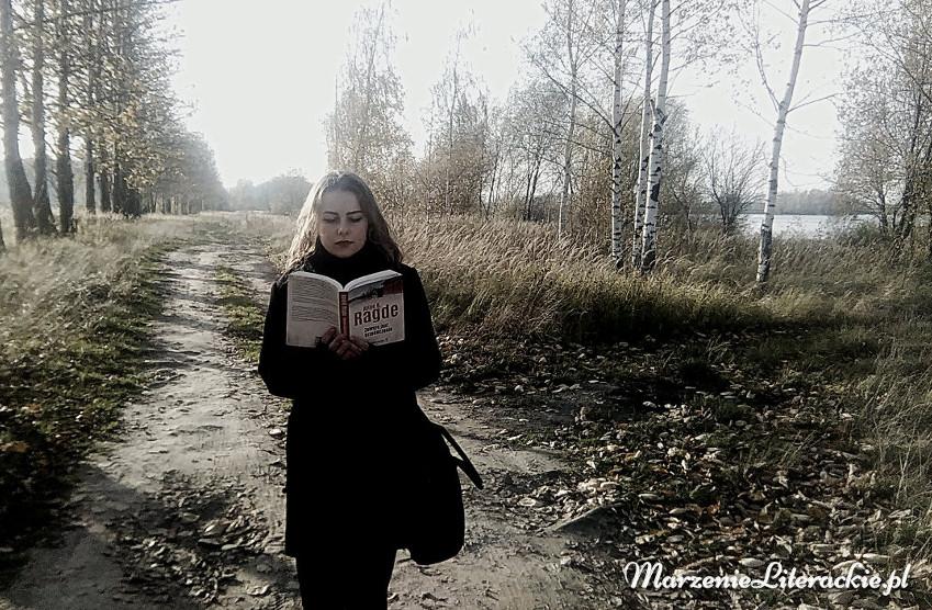 Anne B. Ragde, Zawsze jest przebaczenie, Recenzja, Marzenie Literackie