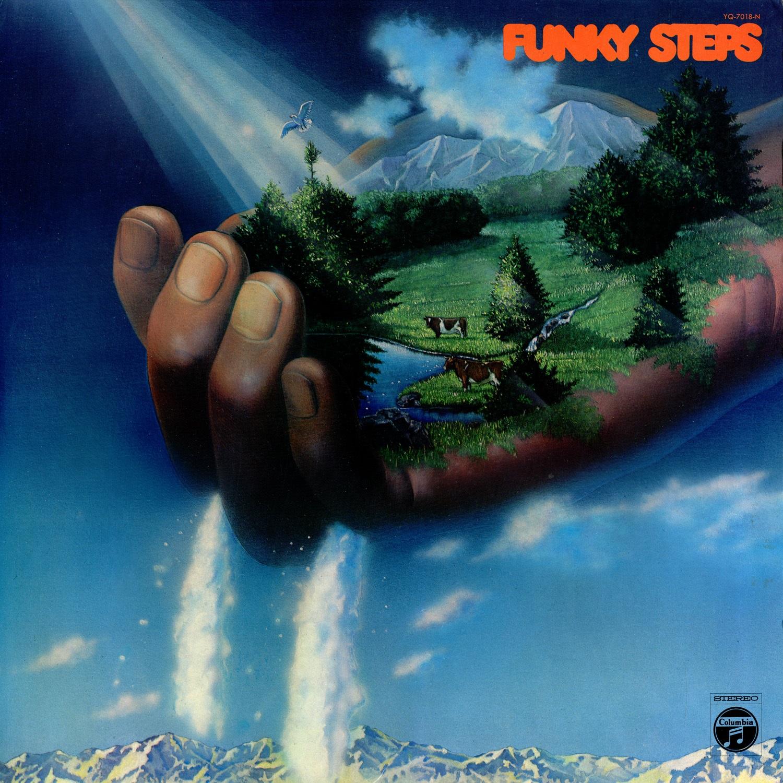 Tranzam Funky Steps