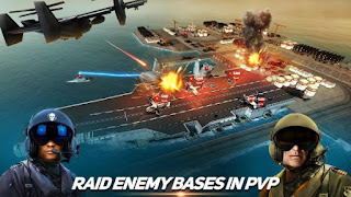 Drone 2 Air Assault Apk v1.97 Mod