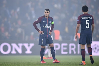 Perpecahan Buntuti PSG Usai Disingkirkan Madrid di Liga Champions