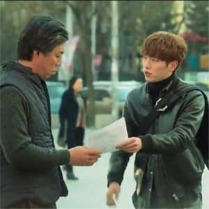 Sinopsis Cheese in the Trap episode 11 part 2