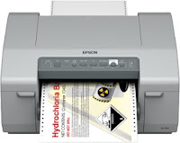 Epson ColorWorks C831 Driver Download Windows, Mac