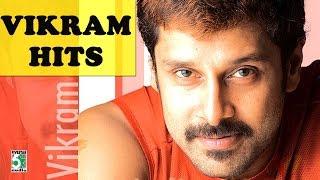 Vikram Hits Juke box | Hits of Vikram