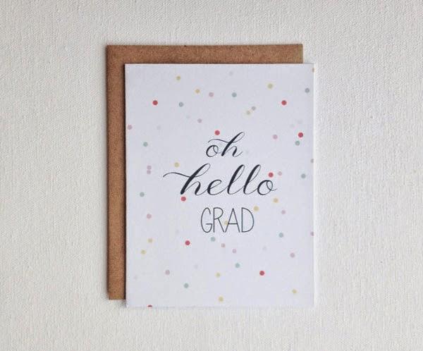 30 Gorgeous Graduation Card Ideas to Say Congrats - Jayce-o-Yesta