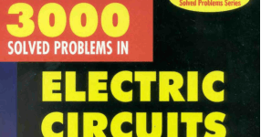 3000 solved problems in electric circuits by syed a nasar free download