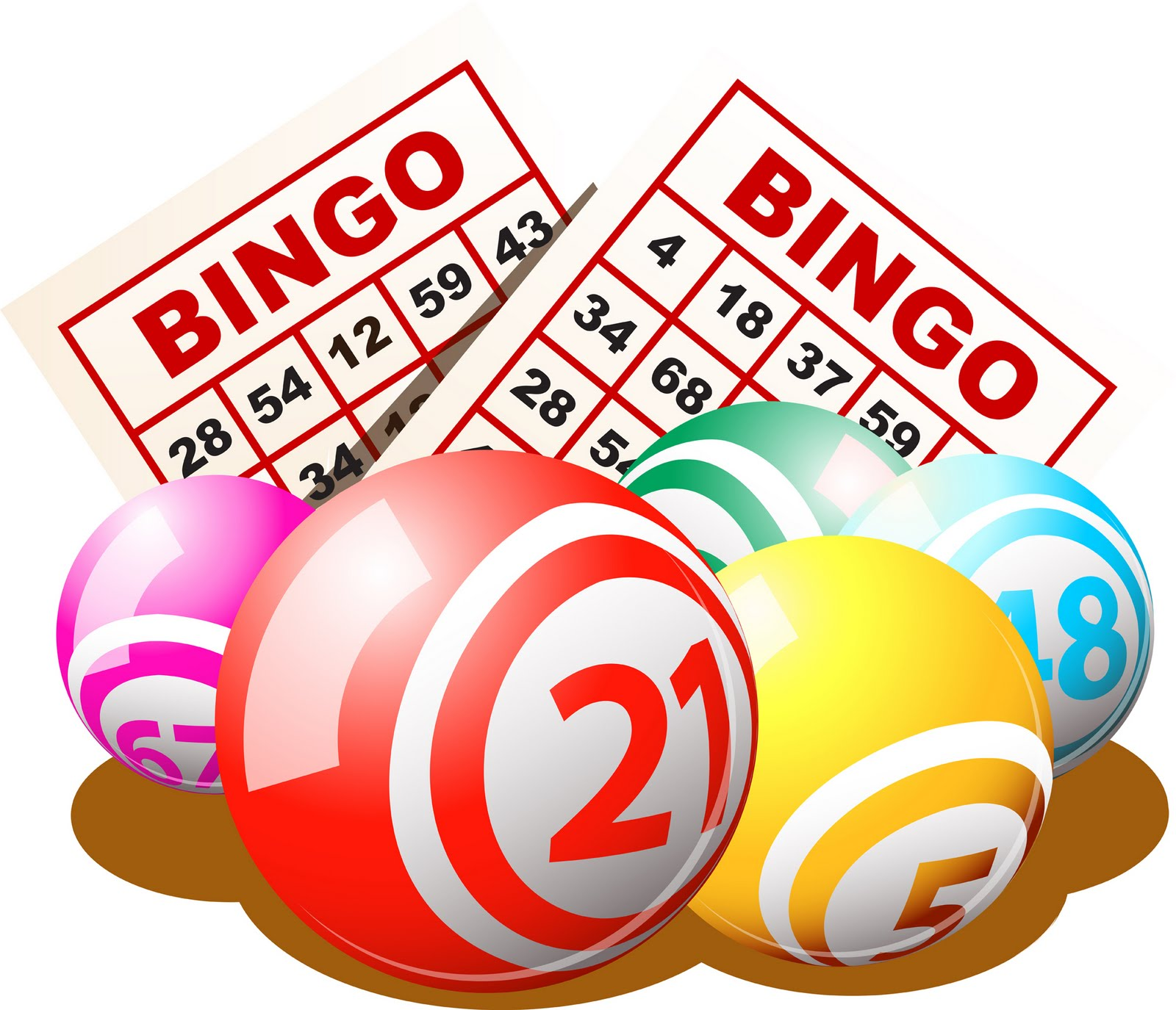 Six Reasons To Play Online Bingo