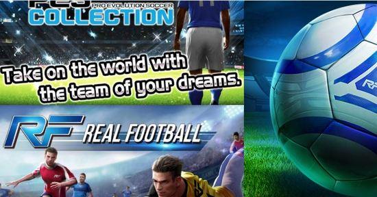 game sepakbola