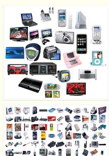 electronics wholesalers