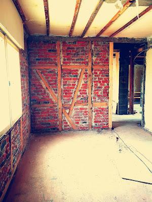 bahnhof renovierung
