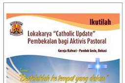 Lokakarya Catholic Update