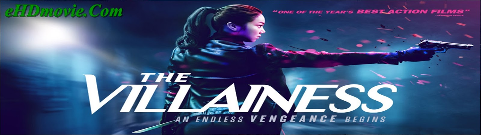 The Villainess 2017 Full Movie Korean 720p - 480p ORG BRRip 450MB - 1GB ESubs Free Download