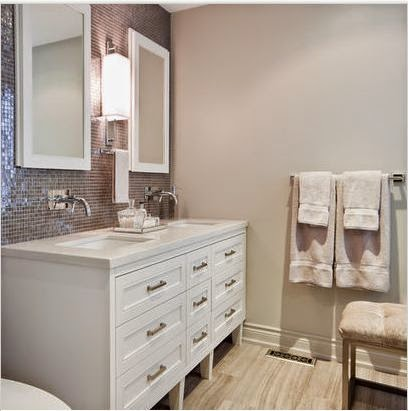 C.B.I.D. HOME DECOR and DESIGN: BEYOND THE ORDINARY - BATHROOMS on