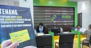 Alamat Kantor Bpjs Tangerang Bpjs Kesehatan