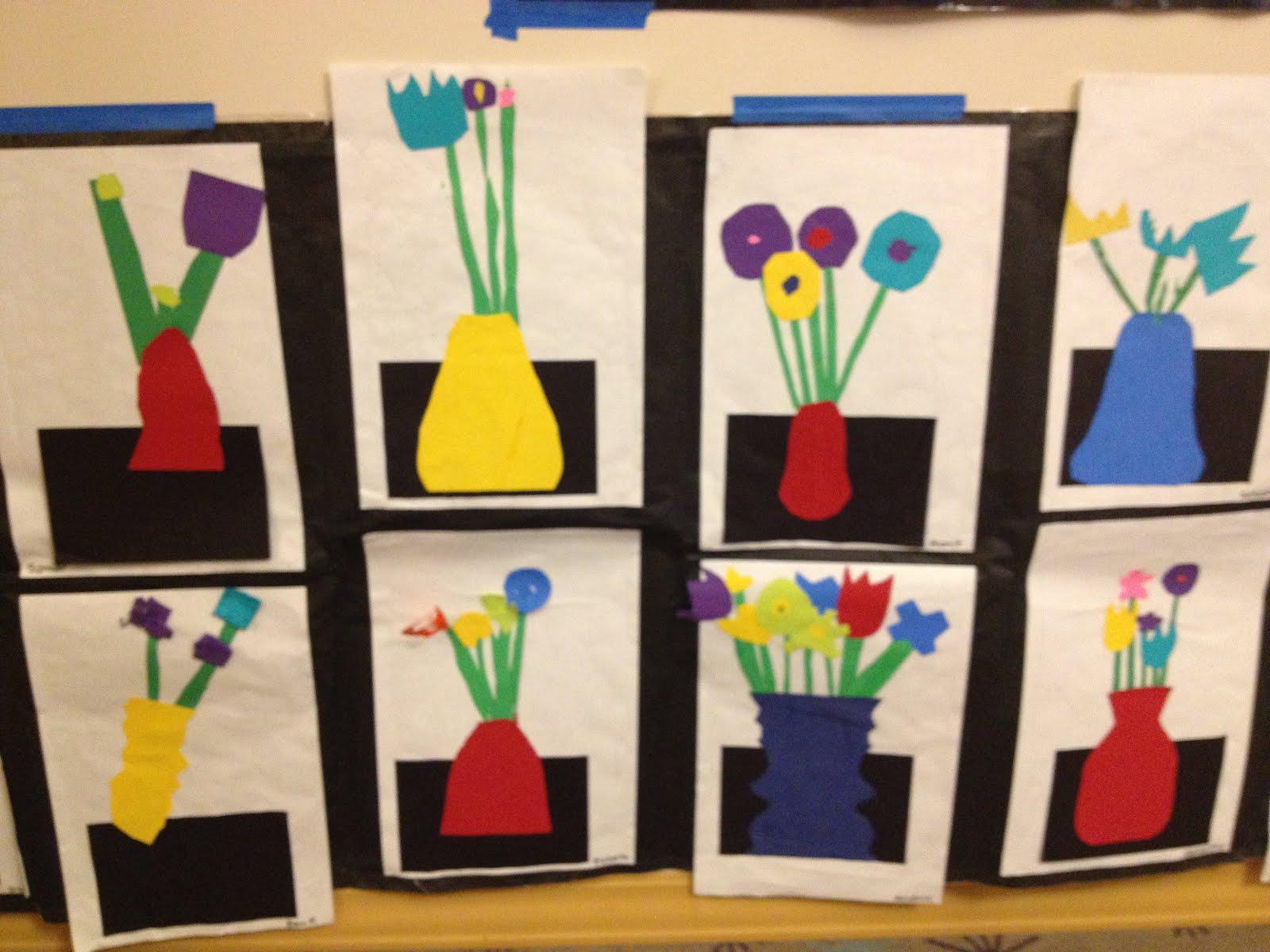 Kindergarten Cowgirl More Kindergarten Art