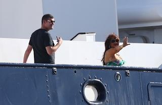 James Packer Yacht
