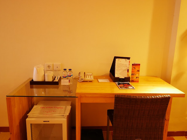 work desk The ONE Legian
