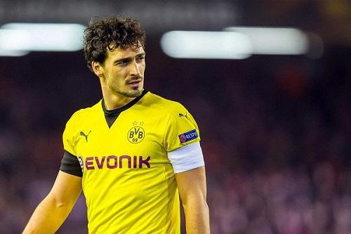 Hummels sẽ thi đấu cho Bayern với bản hợp đồng trị giá 35 triệu Euro và có thời hạn đến hè 2021